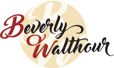 Beverly Walthour, TV & Radio Host and 6-FigureBusiness Strategist